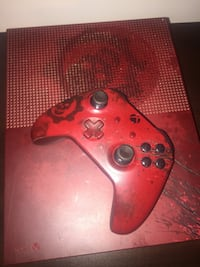 Xbox one 2Tb (Gears of war) edition Mississauga
