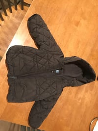 Gray toddler 12-18 months jacket-baby gap Ashburn, 20147