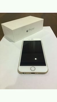 Iphone 6 gold 64 gb İçerenköy Mahallesi, 34752