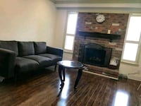 Couch for sale, with coffee table  Toronto, M9W 4S7