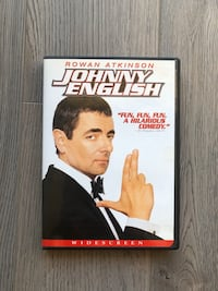 Johnny English Markham, L6B 0R9