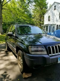 Jeep - Grand Cherokee - 2004 East Granby, 06026
