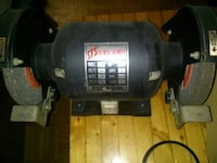 "Free ad 7 "" bench grinder wheel negotiable Toronto, M2J 1L7"