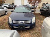 2006 Ford Fusion Herndon