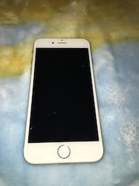 iPhone 6S Silver 32Gb in good condition almost perfect. (Rogers/Fido) Edmonton, T5X 3L4