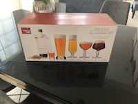 Beer tasting glassware Set Lovettsville, 20180