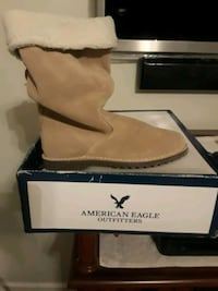 American eagle boots size 9 Horseheads, 14845