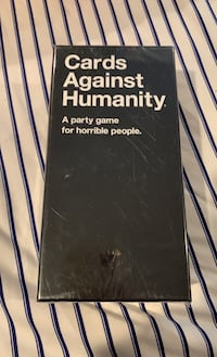 Cards Against Humanity New Fairfield, 06812