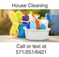 House Cleaning  Forest Heights, 20745