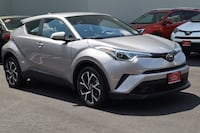 Toyota - c-hr - 2018 Falls Church