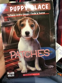 Puppy's Place Children's books $1 each