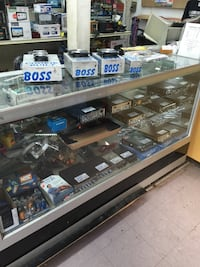 CB radios Livingston, 70754