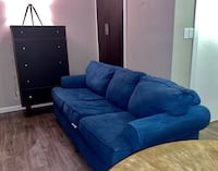 50% Off Pull Out Couch