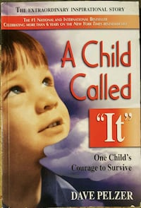 A Child Called It Colton, 92324