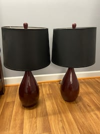 Table Lamps Palatine, 60074