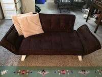 Modern sofa/couch/guest bed/game loveseat  Bellevue, 98007