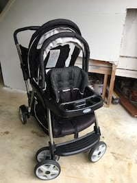 Graco Doble Stroller Lorton, 22079