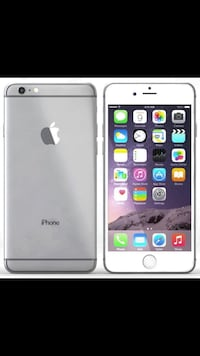 Iphone 6 plus 16g silver