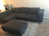 Sectional- Used like New Alexandria, 22311