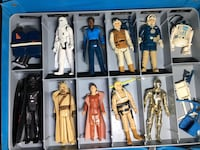 star wars figures Wilmington