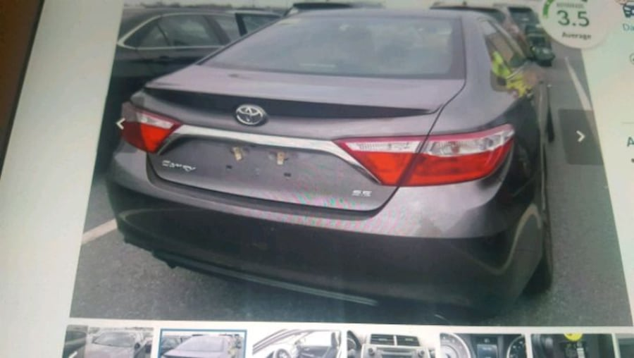 2016 Toyota Camry 67c54705-6272-4fcb-bffb-772702a3d9a9