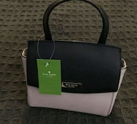 Brand New Kate Spade Mini Alisanne Bag/Purse Burnaby, V5J 5G7