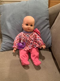 Baby doll Provo, 84604