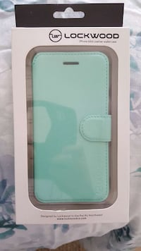 NEW IPhone leather case Las Vegas, 89113