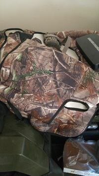 Seat covers for f-150 Douglas, 01516