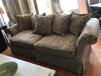 Bernhardt sofa and oversized chair Manalapan, 07726