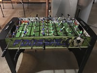 """48"""" Football Table Forest Hill"""