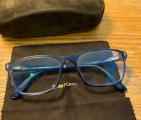 Tom Ford eyeglasses