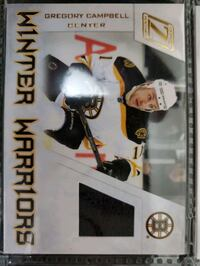 hockey patch card Toronto, M6E 3W1
