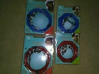 Cable tie outs for dogs brand new* 15 or 30 ft.. Toledo, 43612