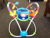Baby jumparoo