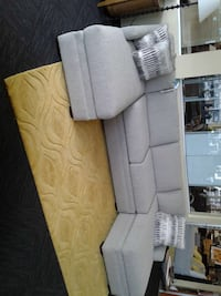 *Brand New* Sectional