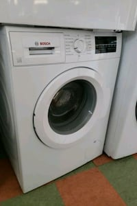 """NEW ! BOSCH 24"""" FRONT LOAD WASHER  Long Beach, 90815"""