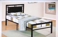 METAL BED STARTING AT $165.00 Toronto