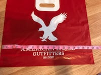 Strong diecut bags Mississauga, L5L 5T9