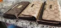 *****Sale* Brand new wallets