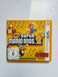 New Super Mario Bros 2 Nintendo 3DS Bad Bevensen, 29549