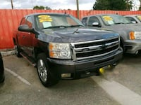 2011 Chevrolet Silverado 1500 Houston