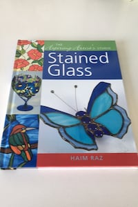 Stained Glass workbook