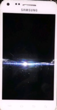 black Samsung Galaxy Android smartphone Mesquite, 75150