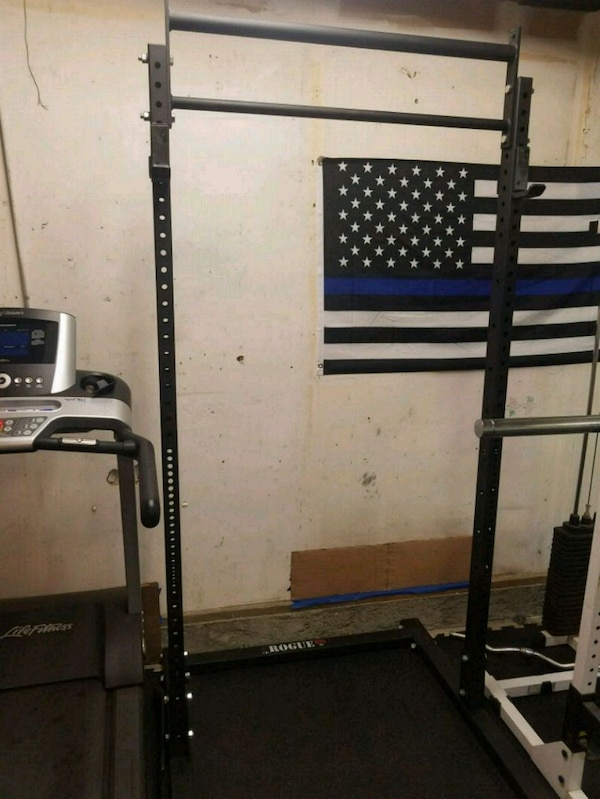 Used SML 2 90 MONSTER LITE SQUAT STAND For Sale In Concord