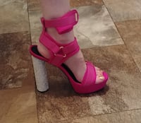 Seriously cute shoes DOVER