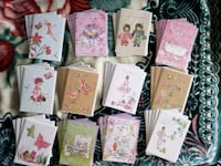 Lot of Blank Greeting Cards Richmond Hill, L4S