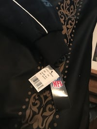 Brand New Never Worn With Tags Patriots Super Bowl 51 Jacket  Delran, 08075
