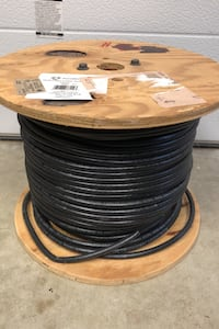 RG6 Coax Cable - approx 400' Jarrettsville, 21084