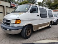 2003 Dodge Ram Van 1500 109  WB Conversion Fort Madison